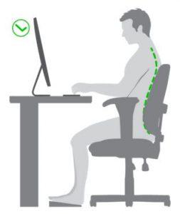 Évitez les maux de dos dans un fauteuil de jeu