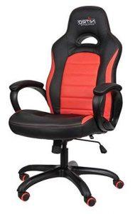 Acheter chaise nitro concepts c80