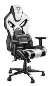 Acheter la chaise de jeu Diablo X Fighter au meilleur prix